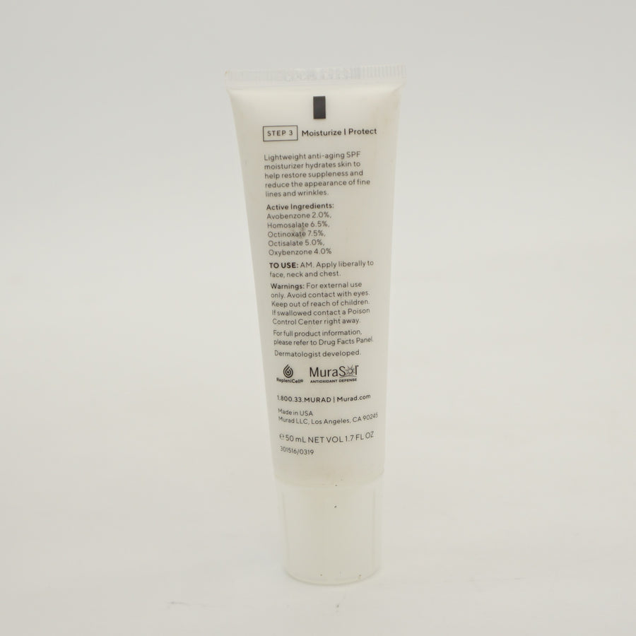 Perfecting Day Cream Broad Spectrum SPF 30/PA +++