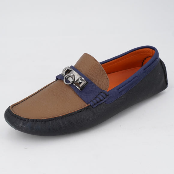 Irving Loafer Size 10
