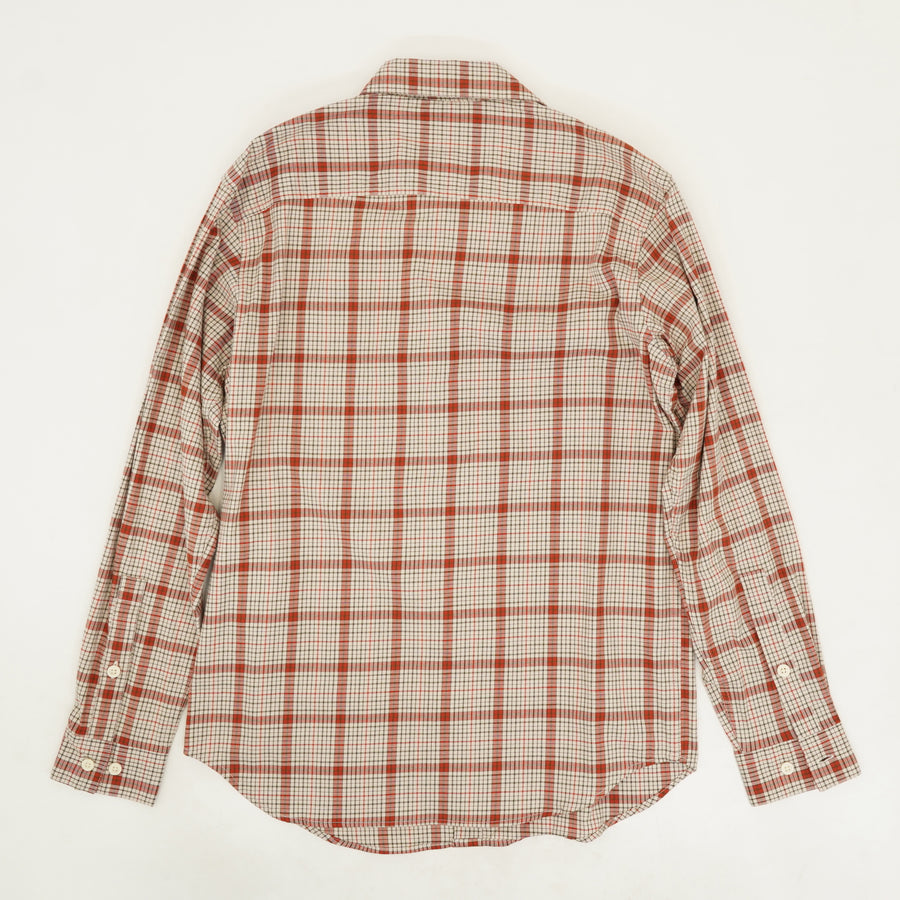 Vapor Ridge III Button Down - Size M