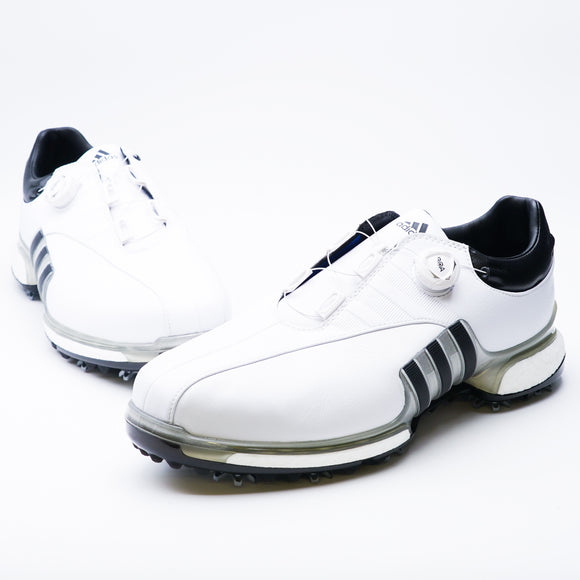 Tour360 EQT Boa Golf Shoes Size 13