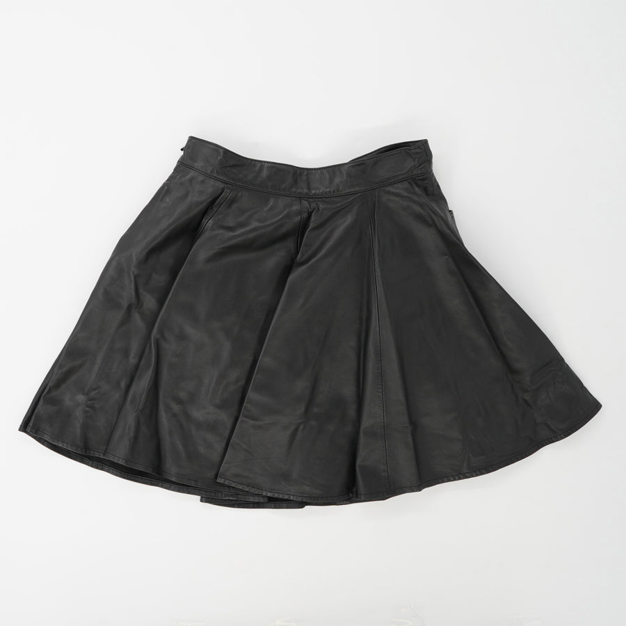 Designer Sheep Skater Skirt