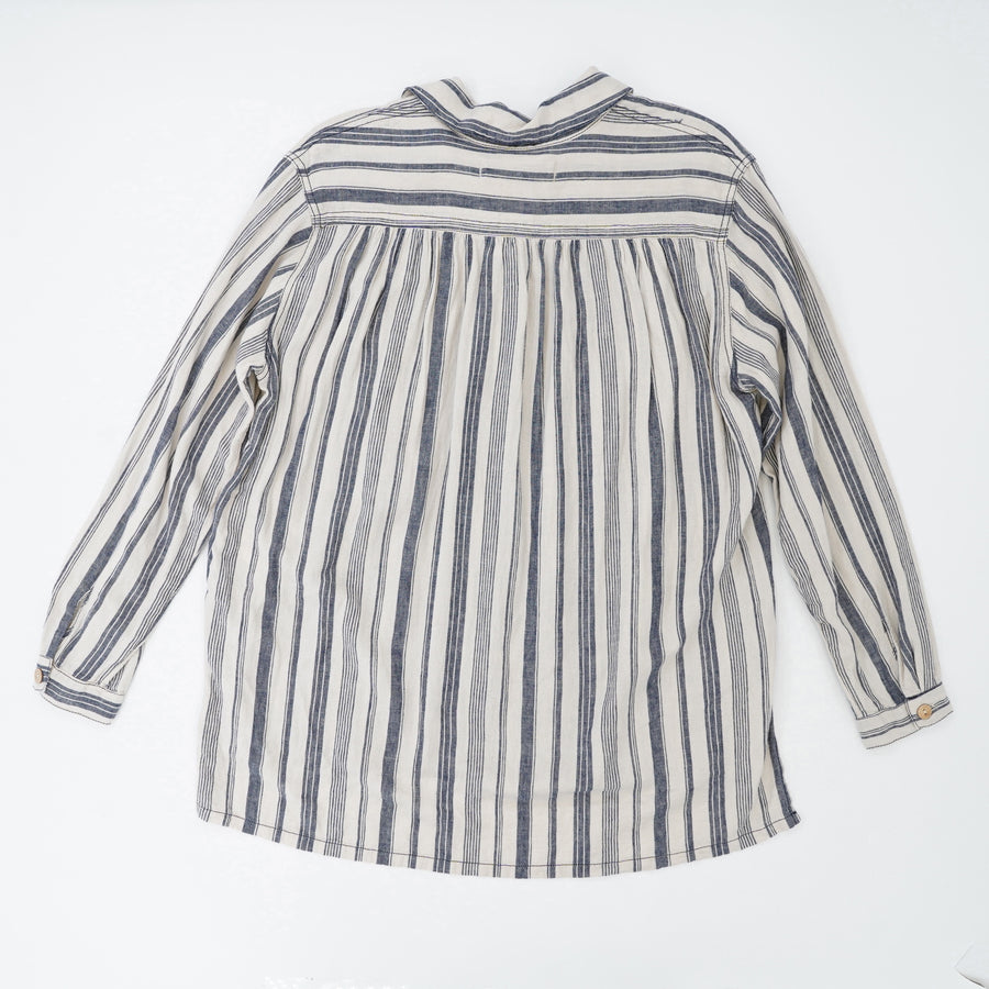 Summer Breeze Striped Size S