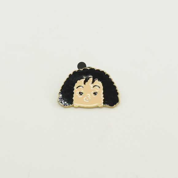 Tsum Tsum Mother Gothel Pin for Pin Trading