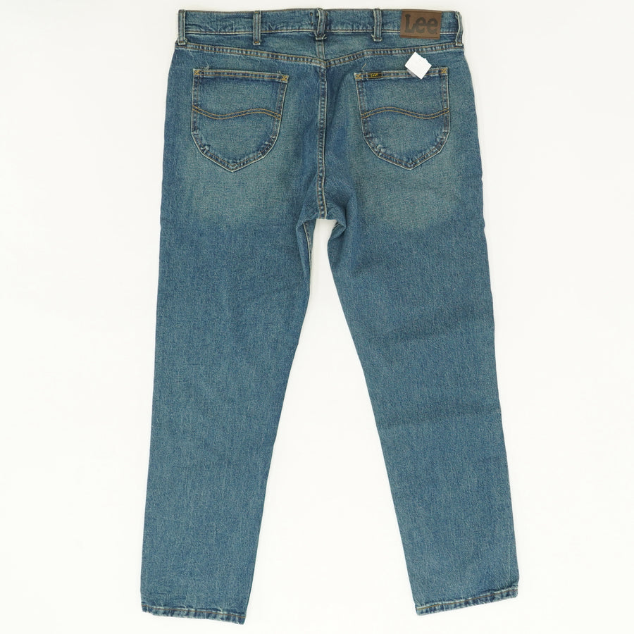 Regular Fit Jeans - Size 38W 32L