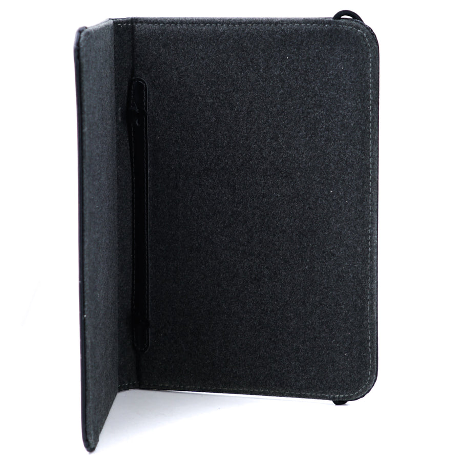 Black Kindle 3 Keyboard Case
