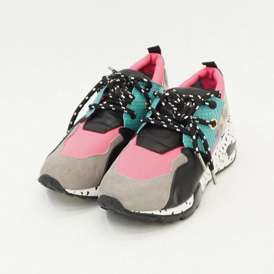 Cliff Sneakers Size 6.5