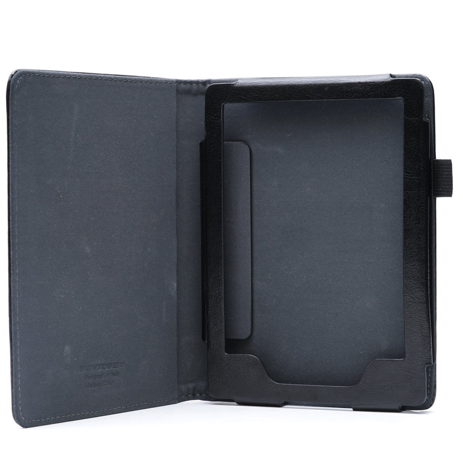 Case For Kindle Basic (8th Gen) Black