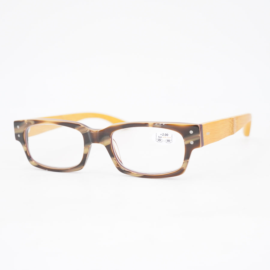Exclusive 3000-3 Reading Glasses +2.00
