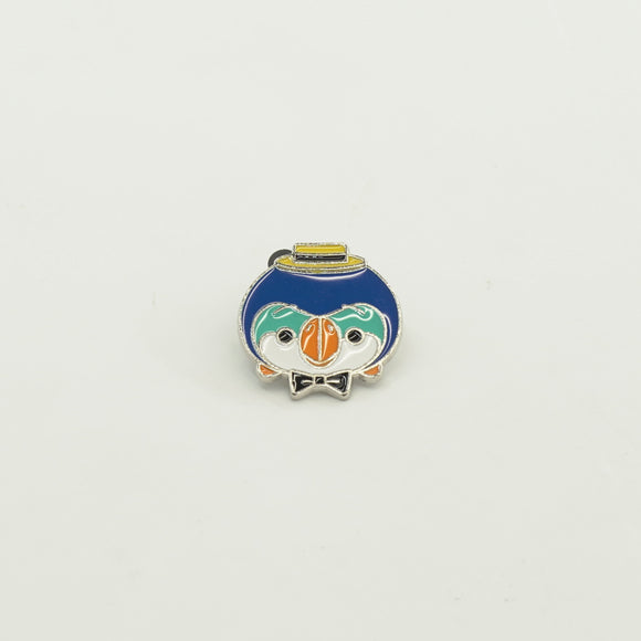 Tsum Tsum Barker Bird Pin for Pin Trading