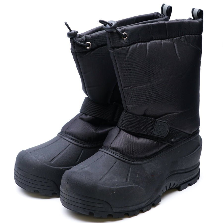 Frosty Polar Winter Boots - Size 6, 7