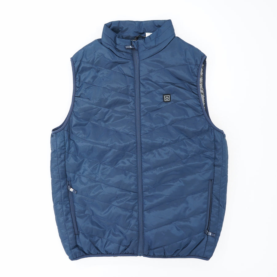 Heated Vest Size OS