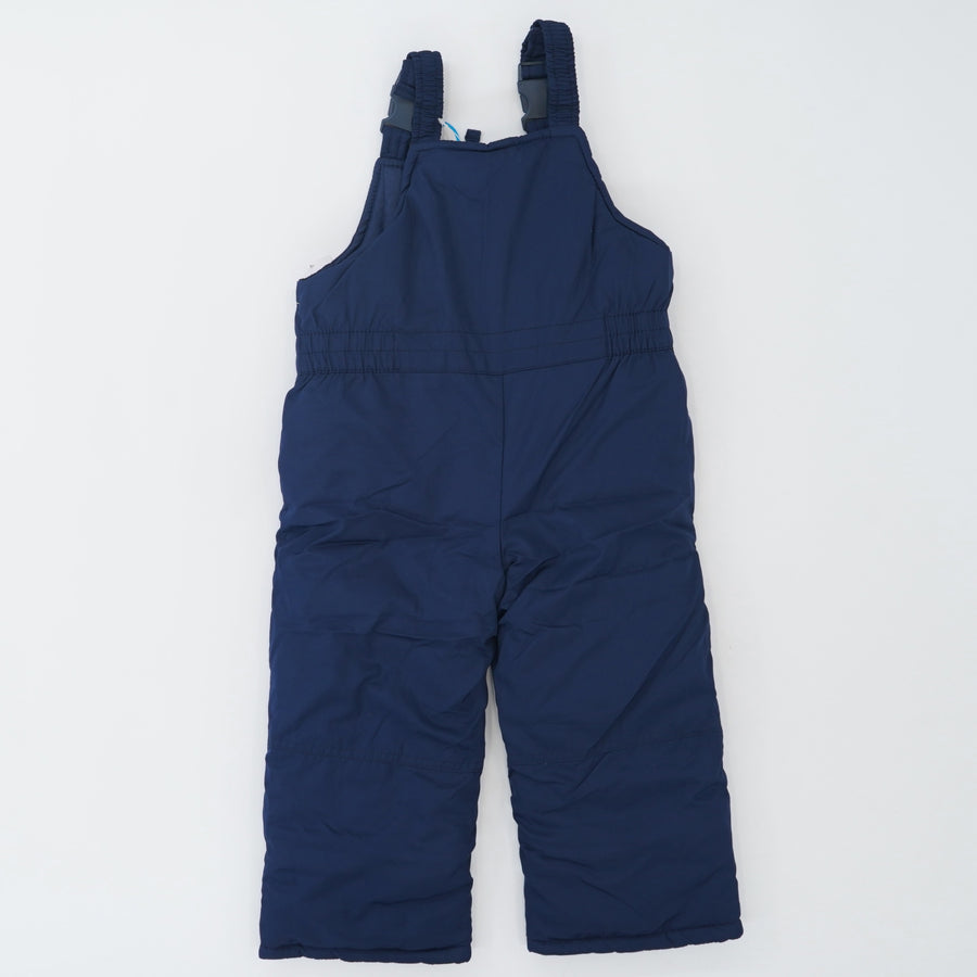 Navy Coveralls - Size 3T