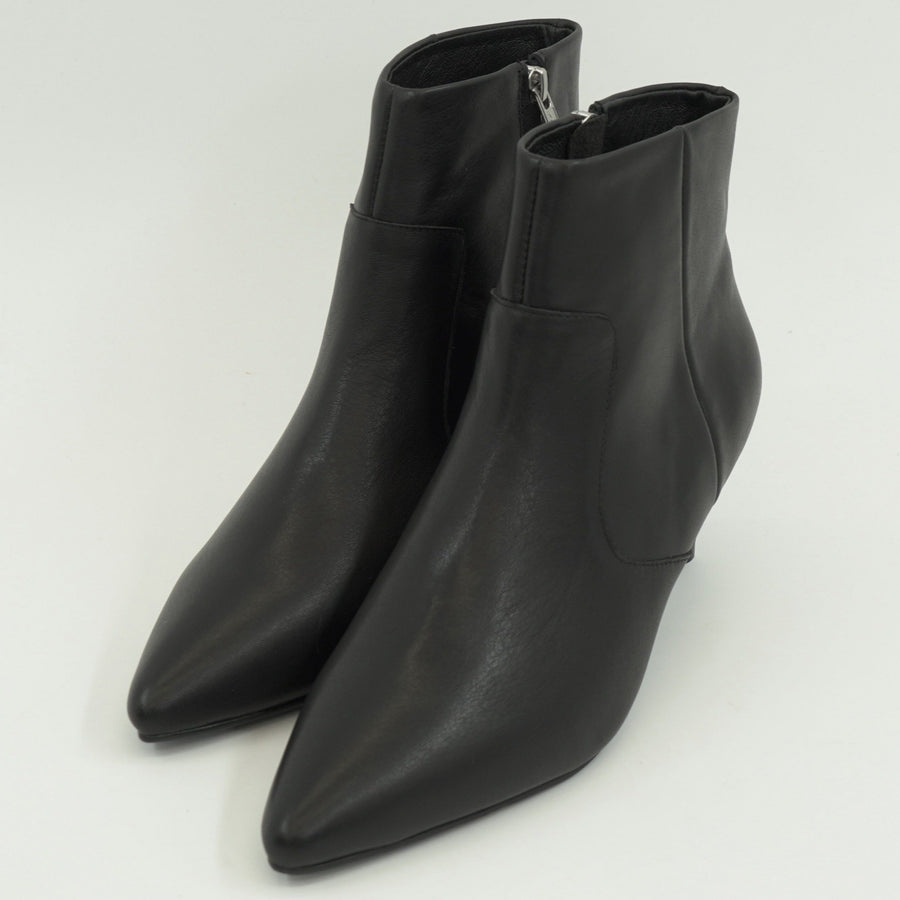 Black Odin Booties Size 6, 6.5, 7.5