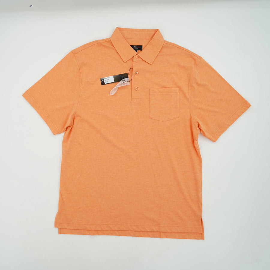 Casual Short Sleeve Polo