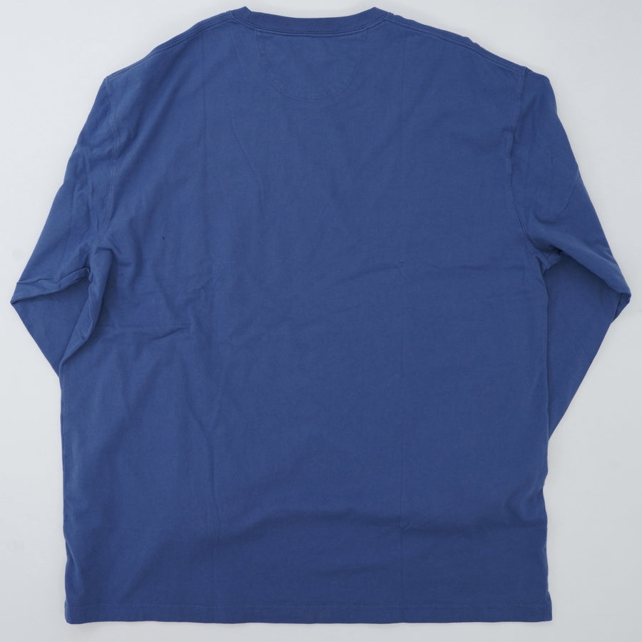 Casual Pocket Tee Size XL