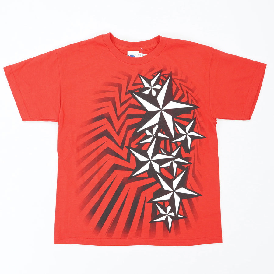 Star Graphic Tee Size M