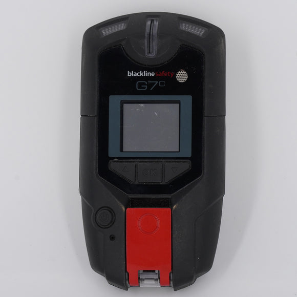 G7C Wireless Gas Detector