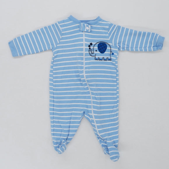 Elephant One Piece Size 0-3M