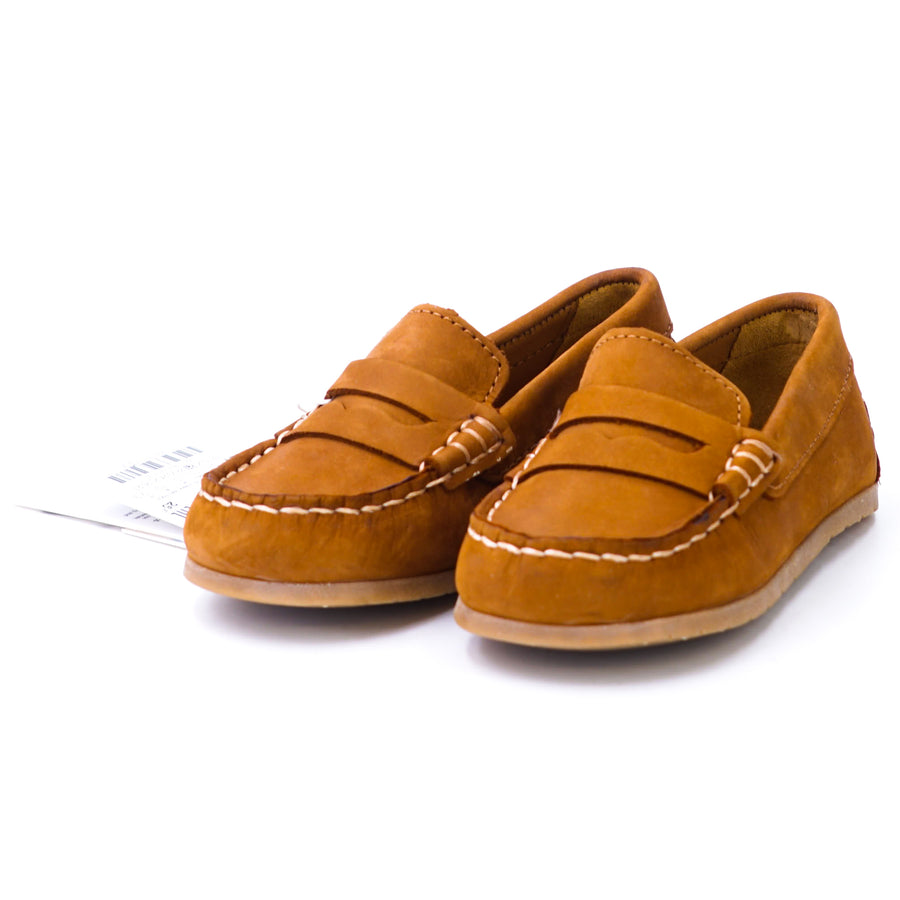 Leather Loafers Size 5.5
