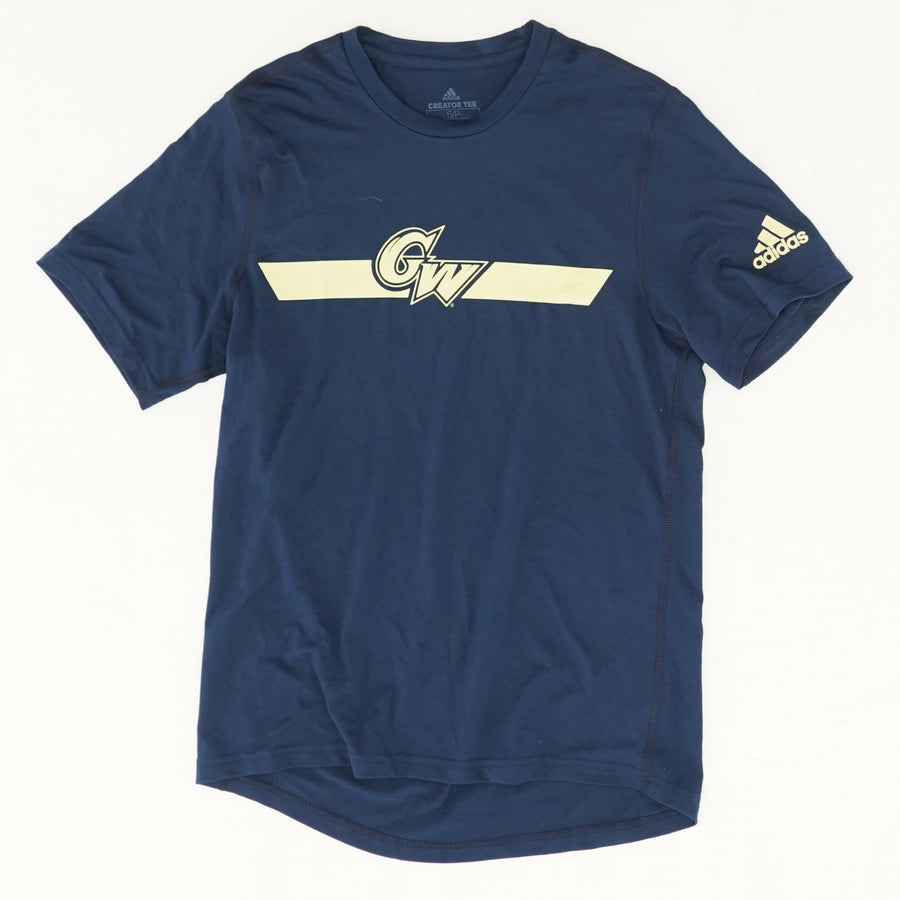 George Washington University Tee - Size S, XL