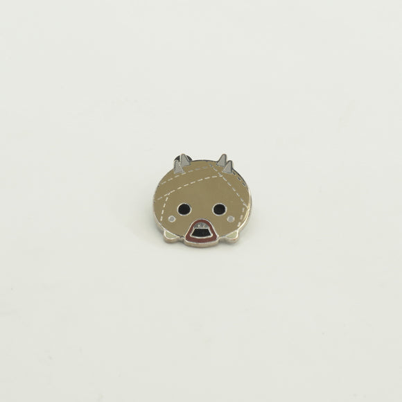Tsum Tsum Tusken Raider Pin for Pin Trading