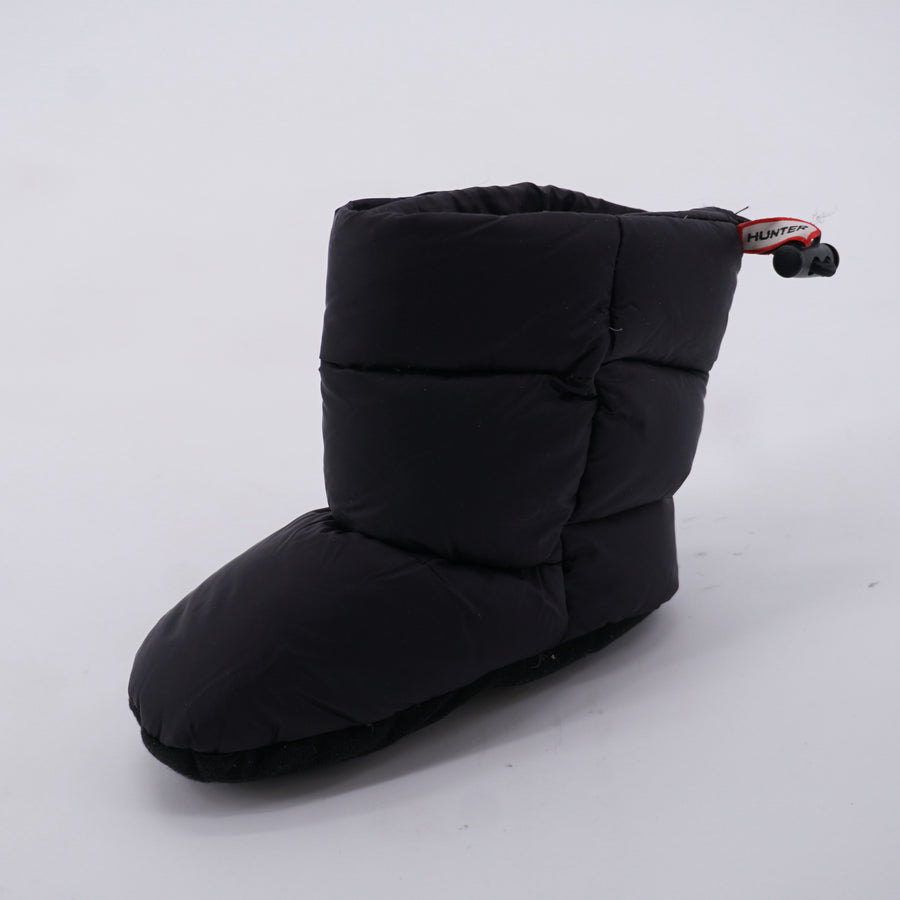 Down Insulated Boot Socks W/Bag Size XS