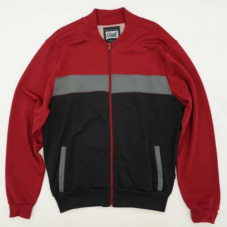 Full Zip sports Jacket Size XL