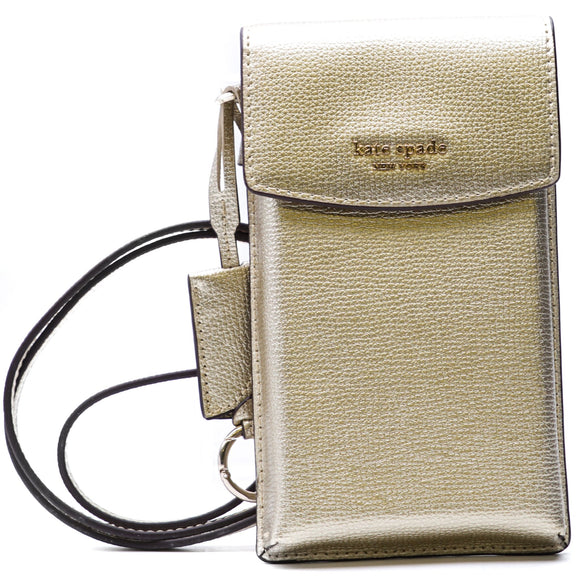 Spencer North South Phone Crossbody