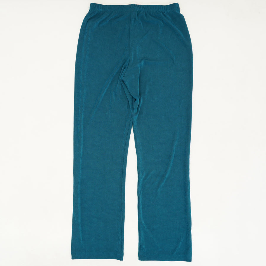 Pull-On Straight Leg Slacks Size 0