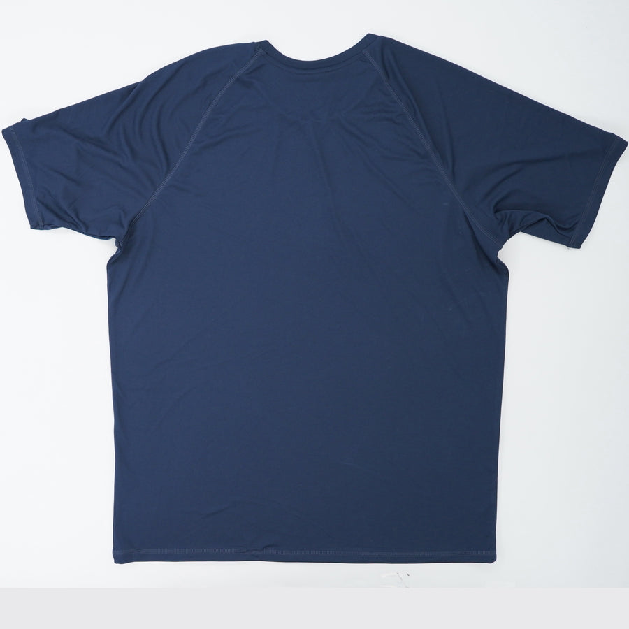 Navy Dri-Fit Hydro-Guard Swim Tee size XL
