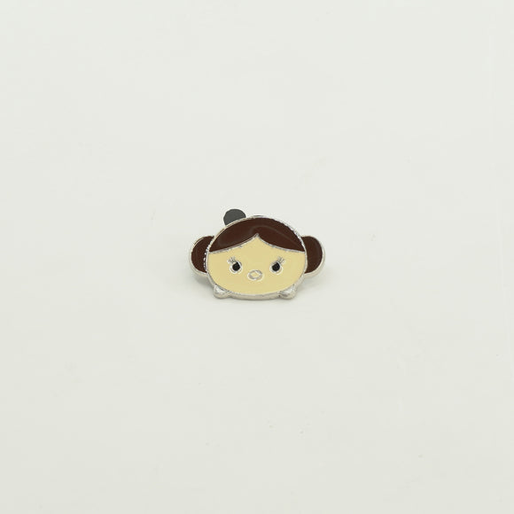 Tsum Tsum Princess Leia Pin for Pin Trading