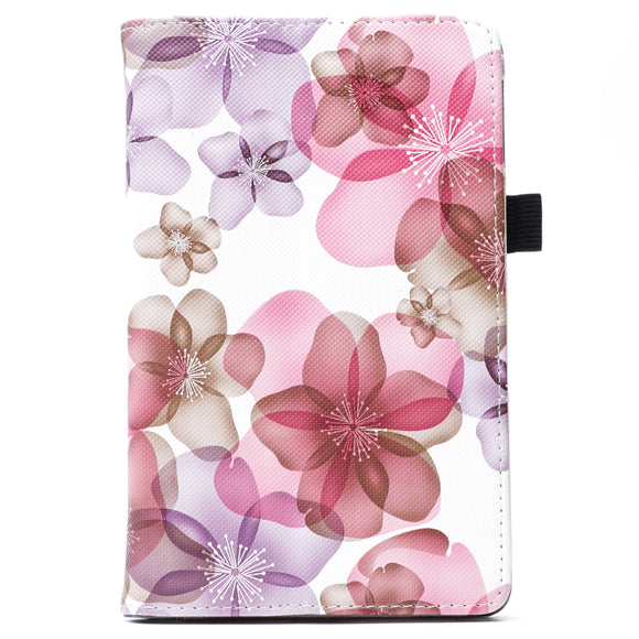 Kindle Fire 5 Floral Case