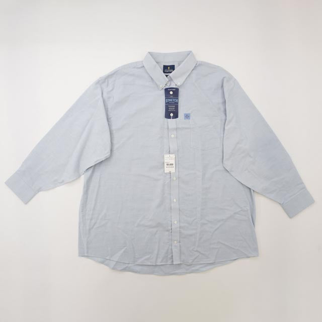 Long Sleeve Button Down Dress Shirt