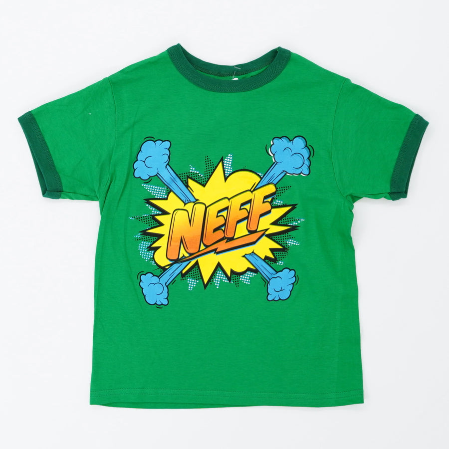 Neff Graphic Tee Size XS