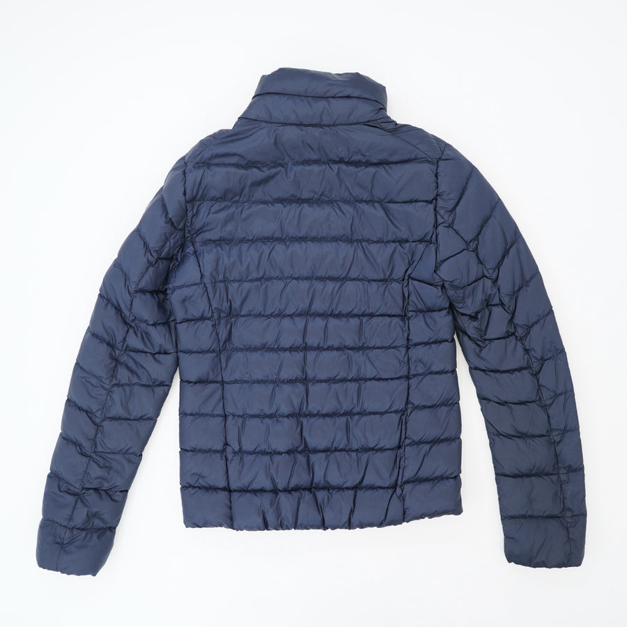 Thin Puffer Jacket Size S