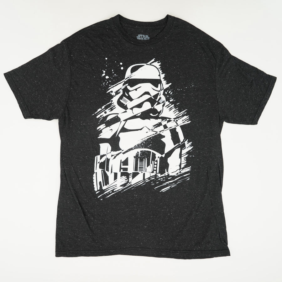 Storm Trooper Graphic T-Shirt