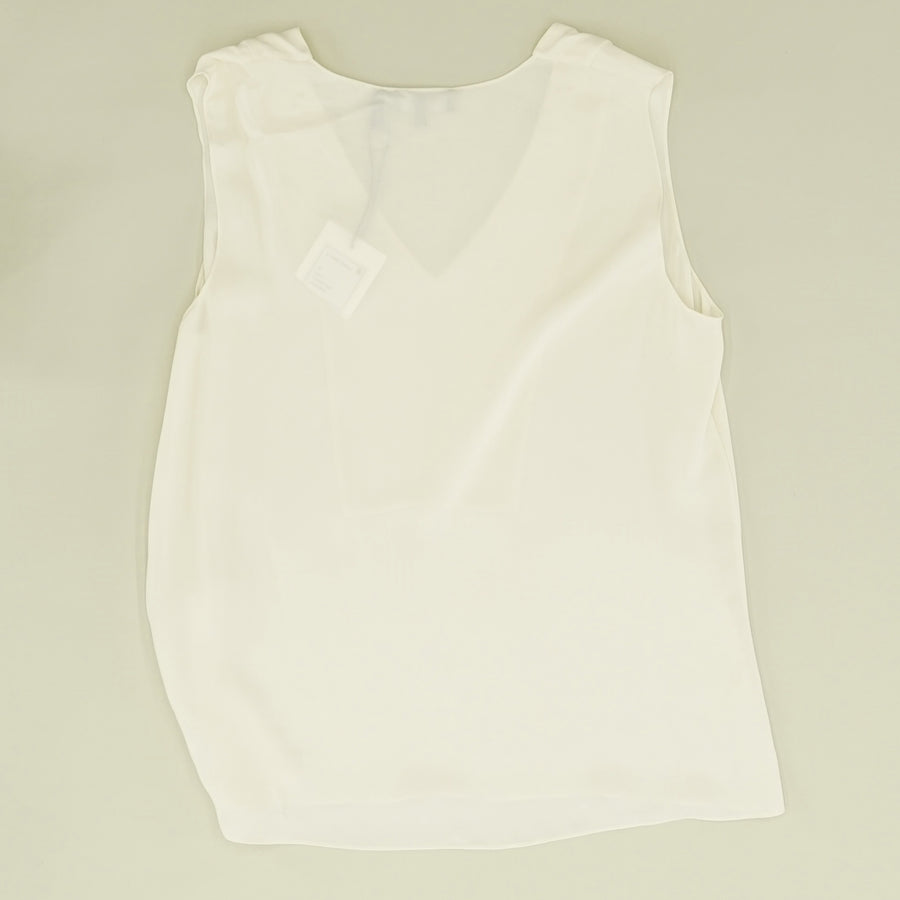 V Yoke Shell Top - Size M