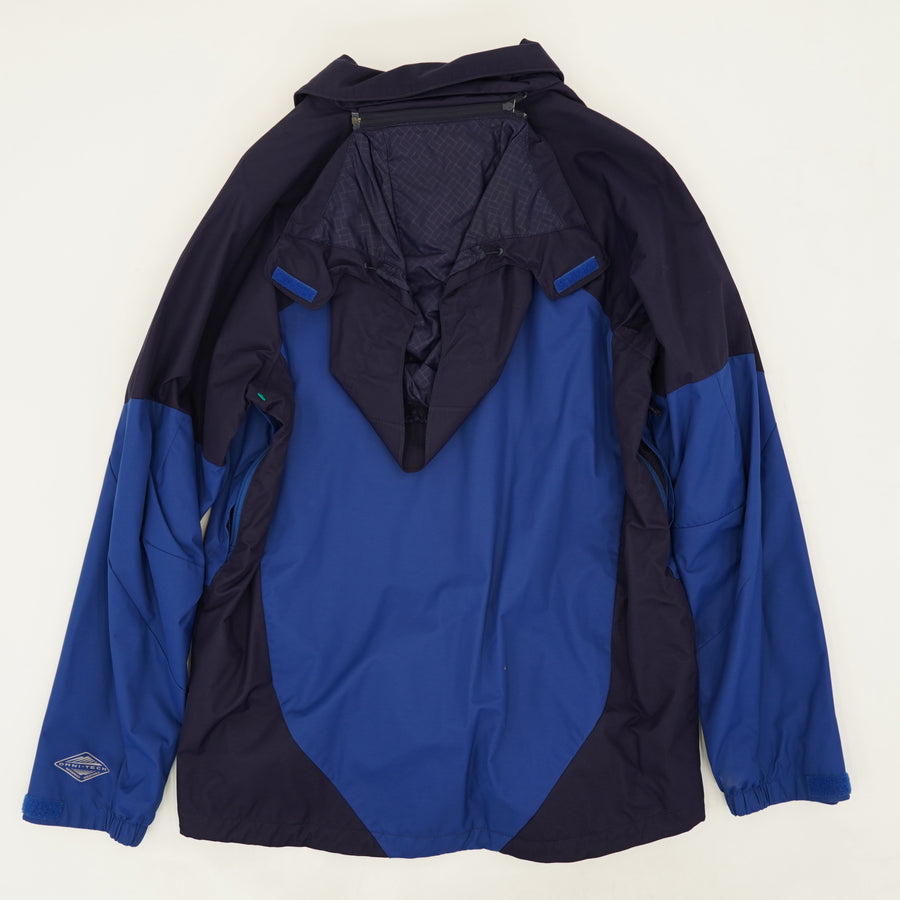 Omni Tech Waterproof Jacket Size M