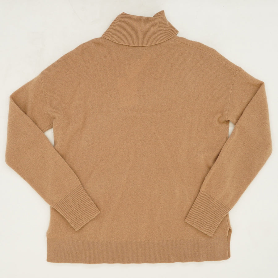 Turtleneck Sweater Size M