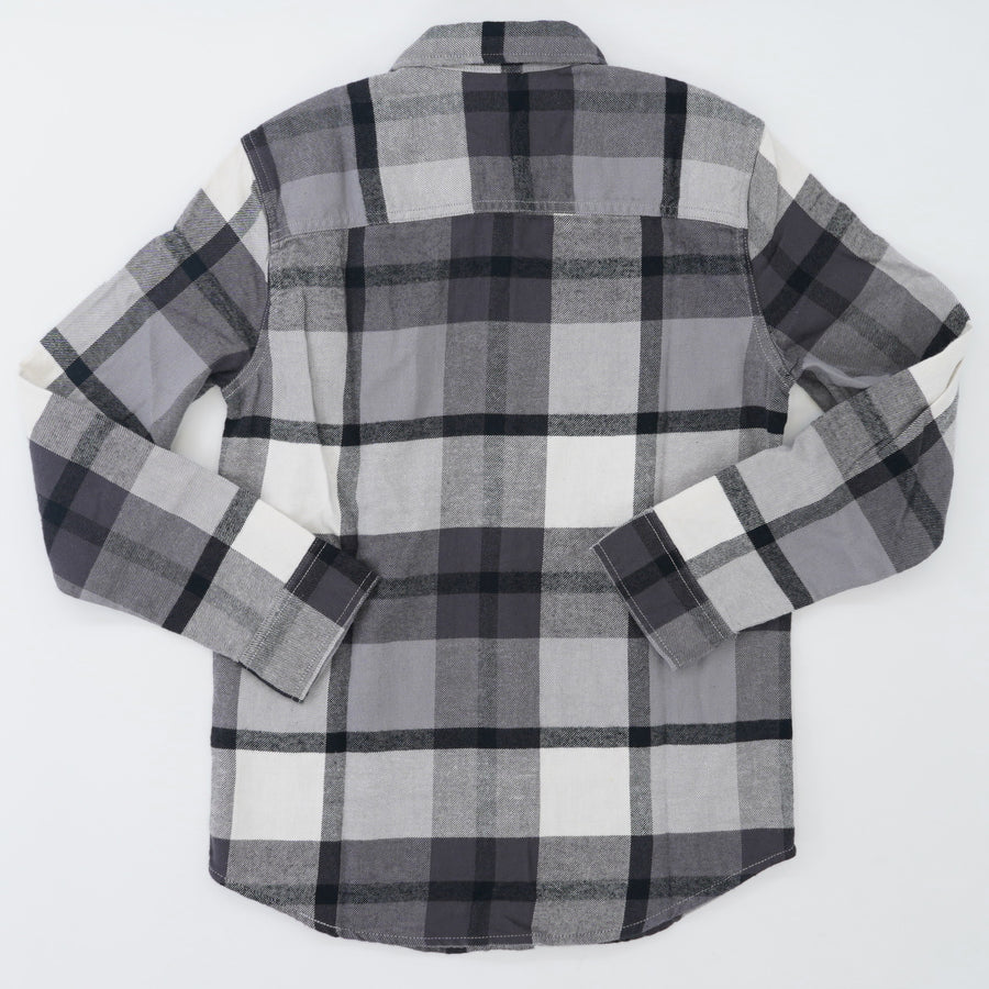 Icon Flannel Shirt Size 9/10