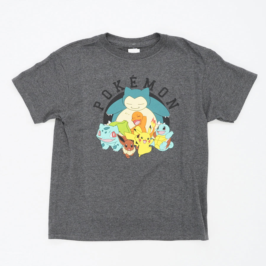 Pokemon Gang Tee
