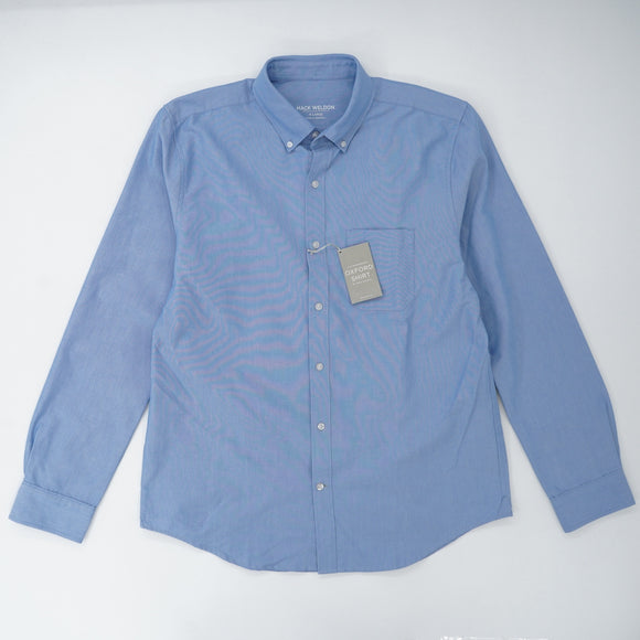Oxford Button Down Shirt Size XL
