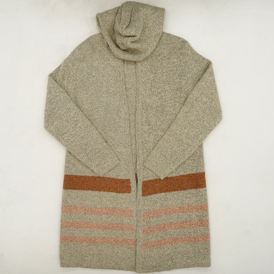 Ailani Hooded Duster Cardigan
