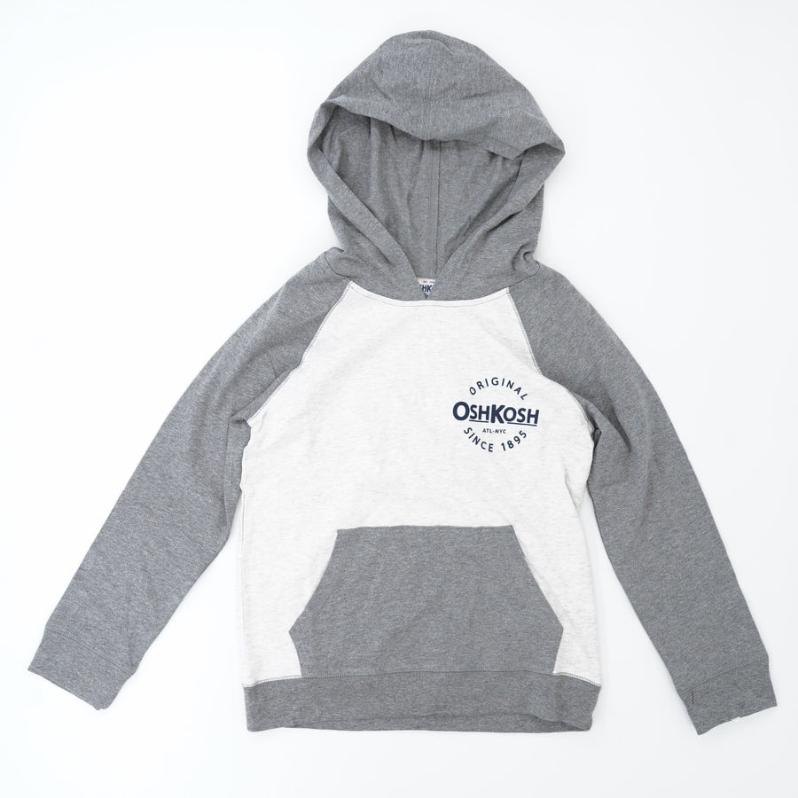 Front Pocket Hoodie - Size 10