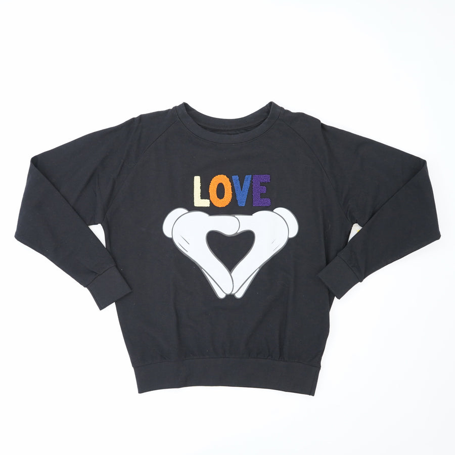 Sweet Love Pullover - Size XS