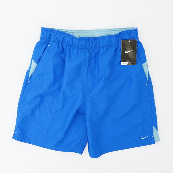 Breathable Swim Trunks Size S