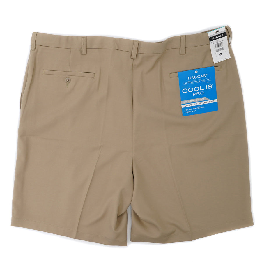Cool 18 Pro Expandable Waist Shorts