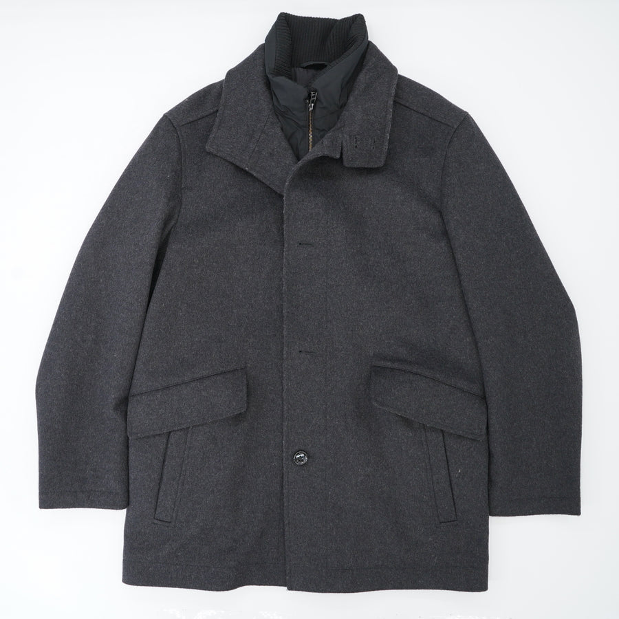 Coxtan Wool Coat Size 44R