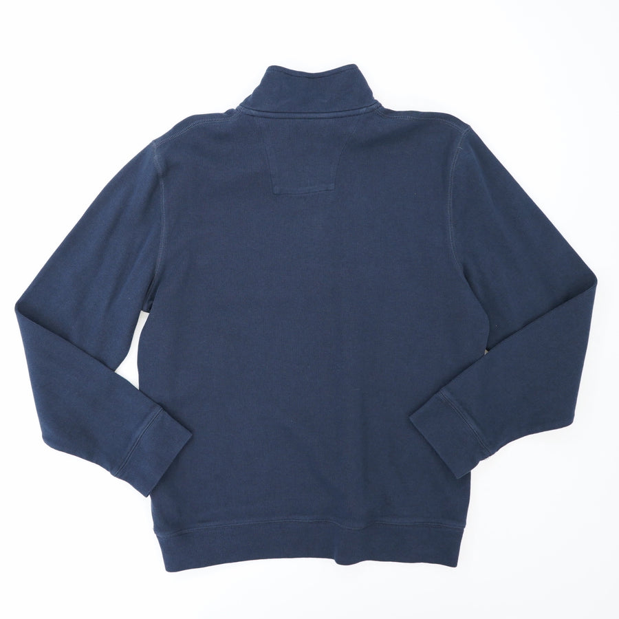 1/4 Zip Pullover Size L