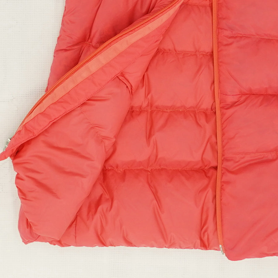 Polar Journey Parka In Snowcone Red Size S, M